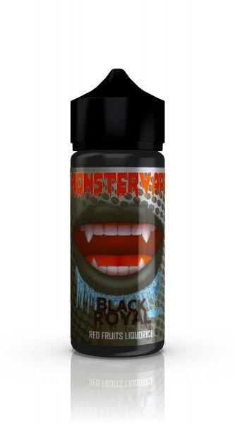 Aroma Black Royal fresh - Monstervape