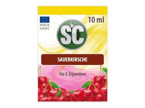 SC Aroma Sauerkirsche 10ml