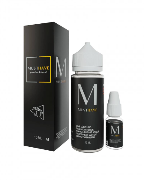 Must Have Aroma M 10ml