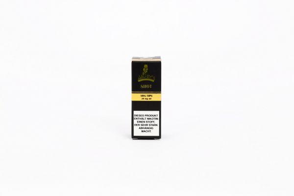 Nikotin Shot 50/50