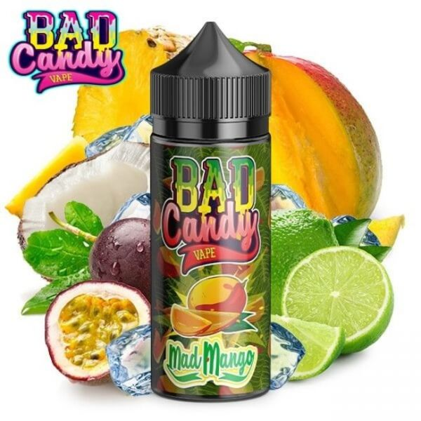 Bad Candy Aroma Mad Mango 20ml