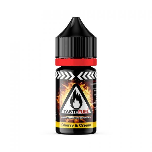 Tastefuel by Bang Juice Aroma Cherry & Cream 10ml