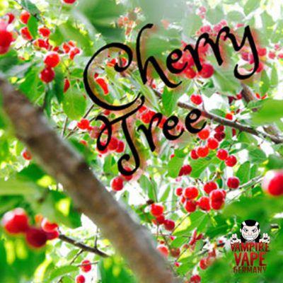Vampire Vape Cherry Tree Liquid