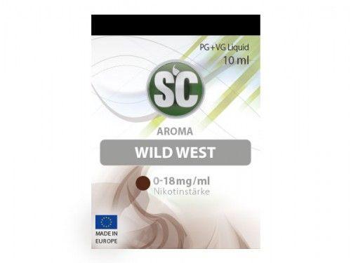 SC Liquid Wild West