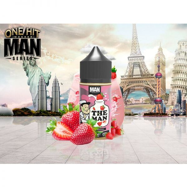 One Hit Wonder Aroma The Man 30 ml