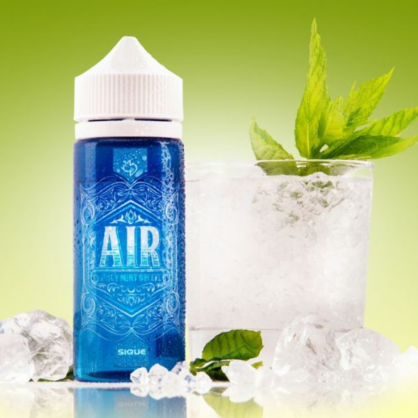 SIQUE AIR E-Liquid