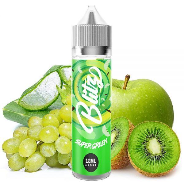 Blitz Aroma Super Green 18ml