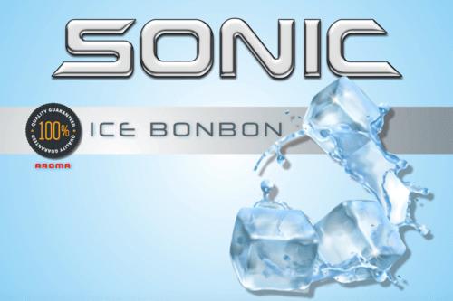 Sonic Aroma Ice Bonbon 10ml