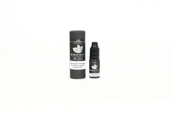 Tobacco Time Liquid Burley Silver 10 ml-b2b