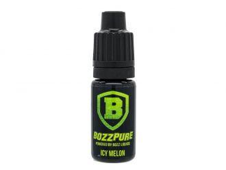 Bozz Liquids Aroma 10ml Icy Melon