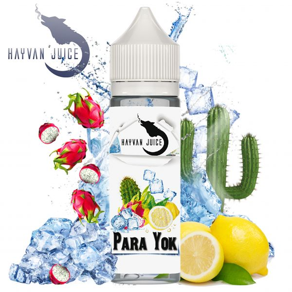 Hayvan Juice Para Yok Aroma