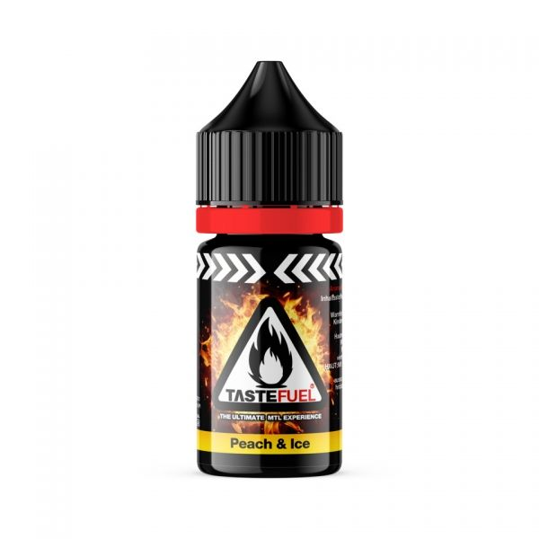 Tastefuel by Bang Juice Peach Ice Aroma 10ml