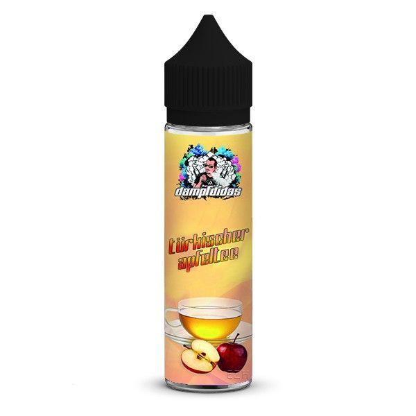 Dampfdidas Aroma Türkischer Apfeltee 15 ml