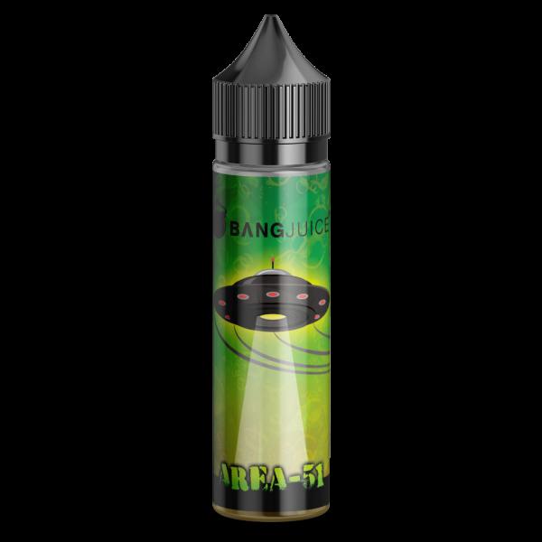 Bang Juice Aroma Area 51 15 ml