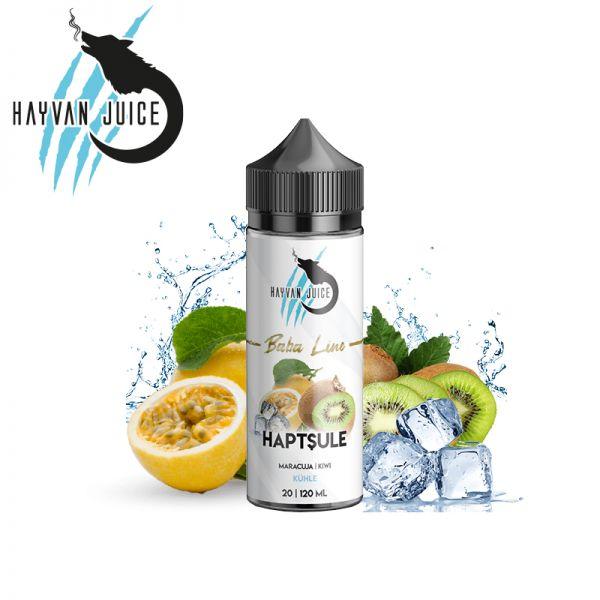 Hayvan Juice Baba Line Haptşule Aroma