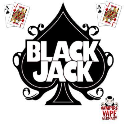 Vampire Vape Black Jack Liquid