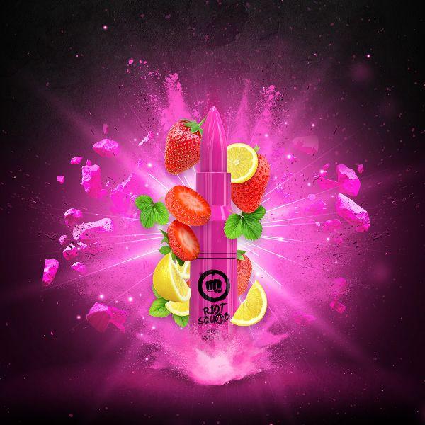 Riot Squad E-Liquid Pink Grenade 50 ml
