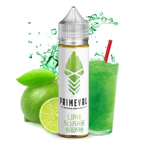 Primeval Aroma Limetten Slushi 12ml
