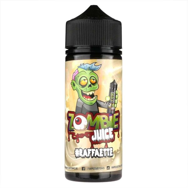 Vape Customs Aroma - Zombie Juice - Raffaette - 20 ml