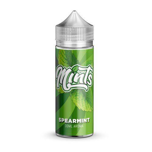 Mints Aroma Spearmint 30 ml