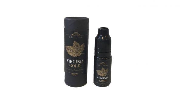 Tobacco Time Liquid Virginia Gold 10 ml