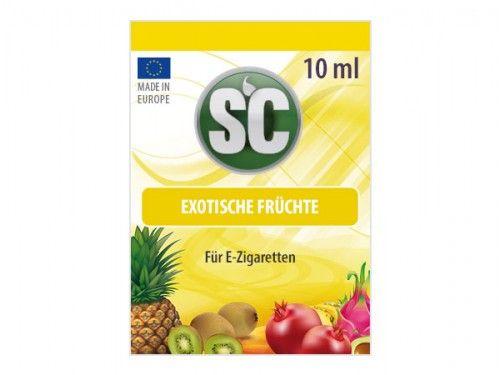 SC Aroma Exotische Früchte 10ml