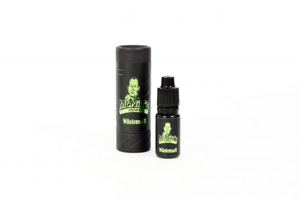 Mr. Nik's Aroma Wüstensaft 10ml