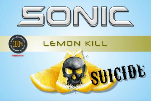 Sonic Aroma Lemon Kill 10ml