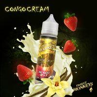 Twelve Monkeys Monkey Mix Liquid Congo Cream 50 ml