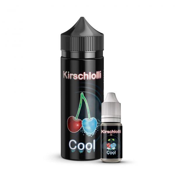 Kirschlolli Cool 10ml in 120ml Flasche