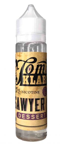 Tom Klark's Liquid Dessert 60ml