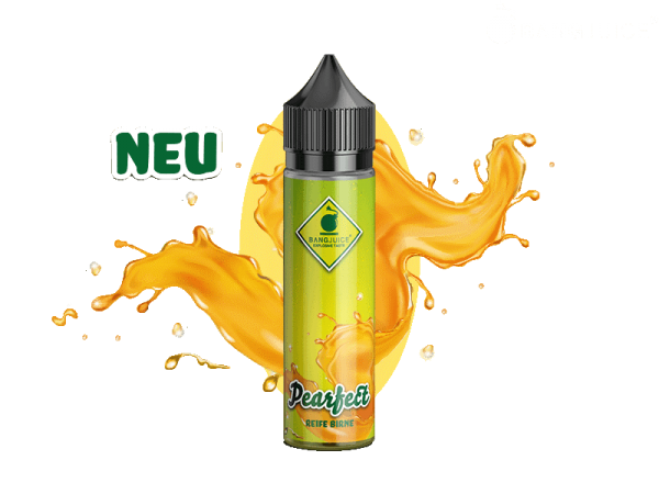 Bang Juice Aroma Pearfect 20 ml