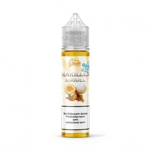 Flavour Smoke Aroma Marillenknödel Ice 20ml