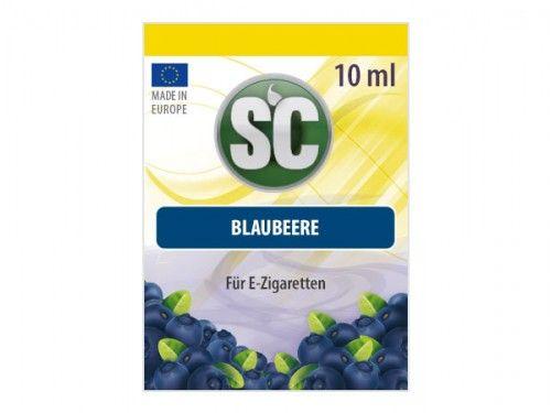SC Aroma Blaubeere 10ml