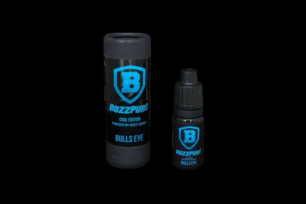 Bozzpure Cool Edition Aroma Bulls Eye 10 ml