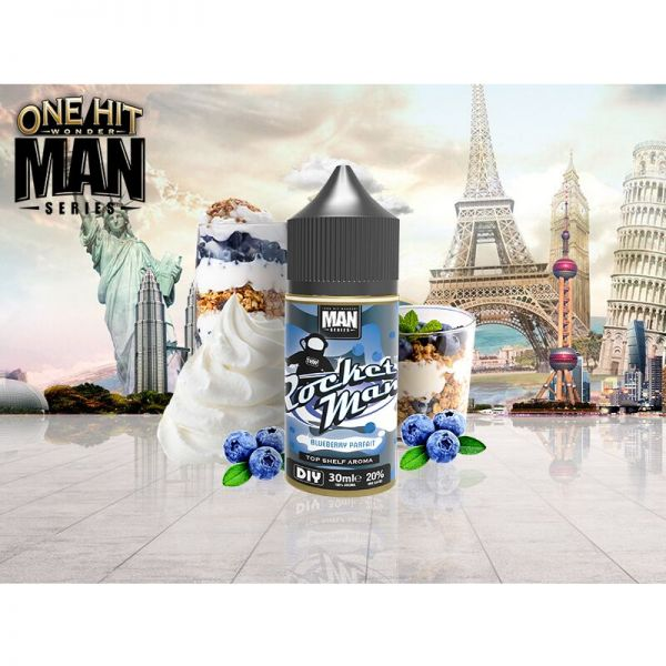 One Hit Wonder Aroma Rocket Man 30 ml