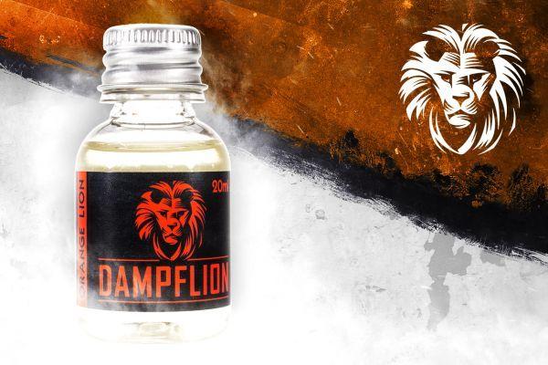 Orange Lion Aroma by DampfLion