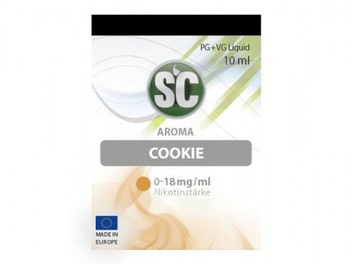 SC Liquid Cookie