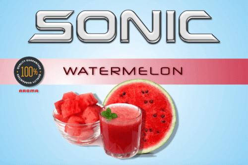 Sonic Aroma Watermelon 10ml