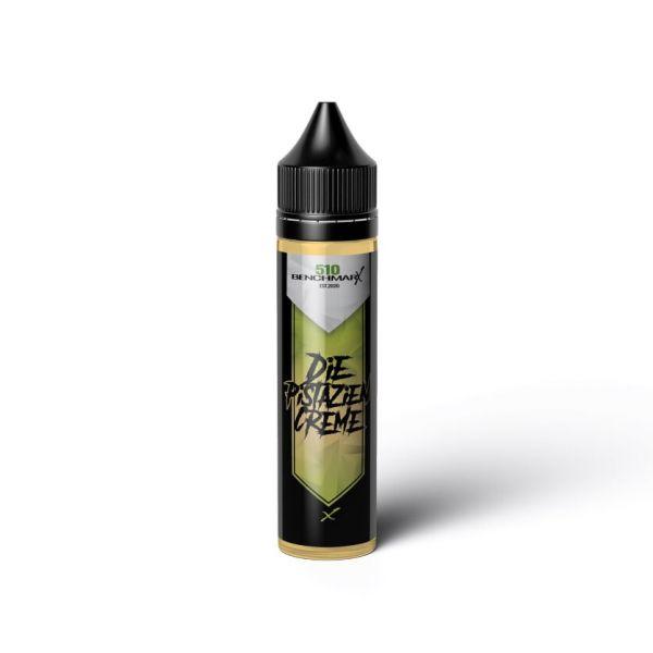 510 CloudPark Aroma Die Pistaziencreme 20 ml