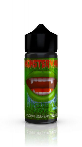 Aroma Green Royal Fresh - Monstervape