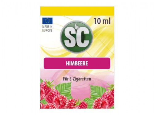 SC Aroma Himbeere 10ml