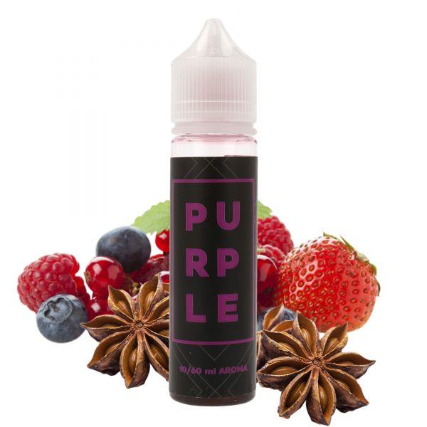 5 Stars Aroma ''Rainbow Edition'' Purple 10 ml