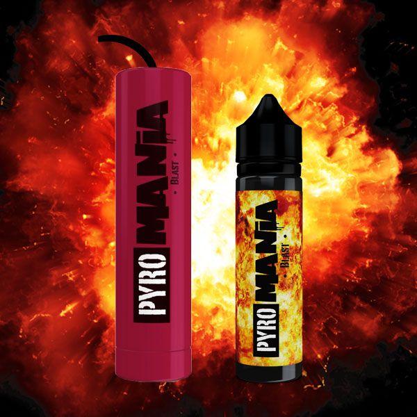 Pyromania Aroma Blast 15 ml