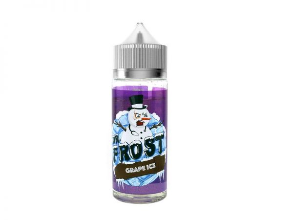 Dr. Frost Liquid Grape Ice 100ml