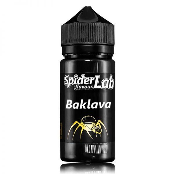 SpiderLab Aroma Baklava 11 ml