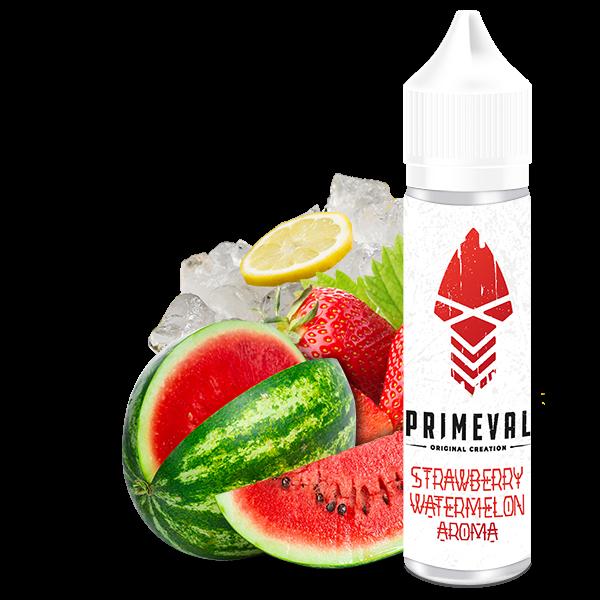 Primeval Aroma Watermelon Strawberry