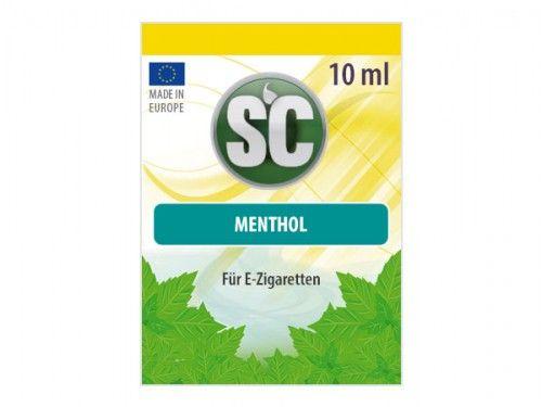 SC Aroma Menthol 10ml