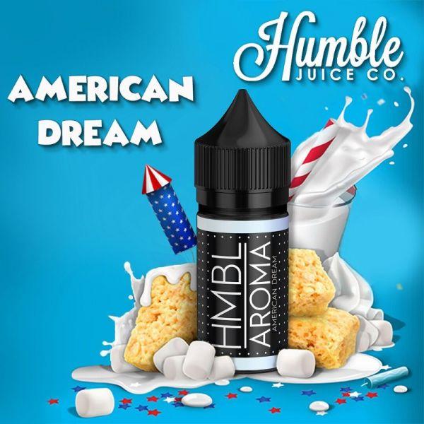 Humble Juice HMBL Aroma American Dream 30 ml