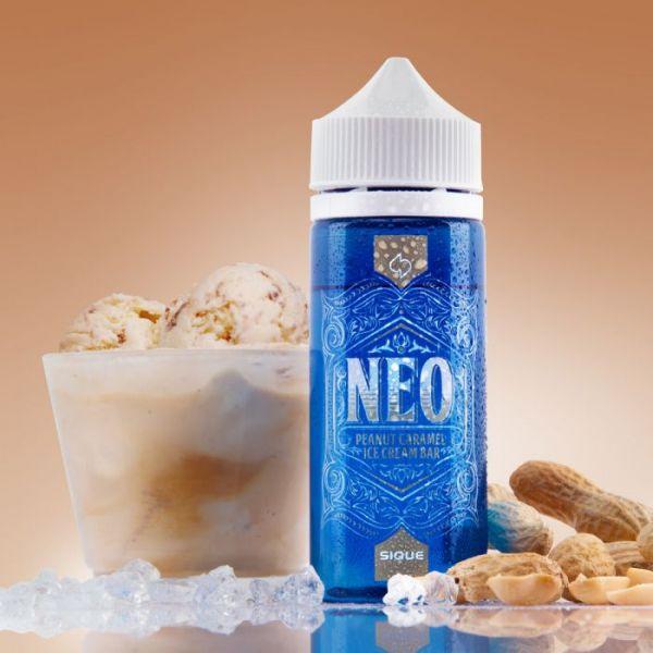 Sique Neo E-Liquid
